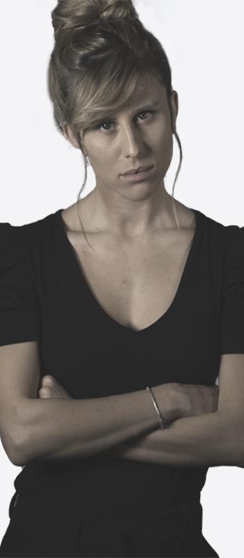 אלינה לוי לאורן